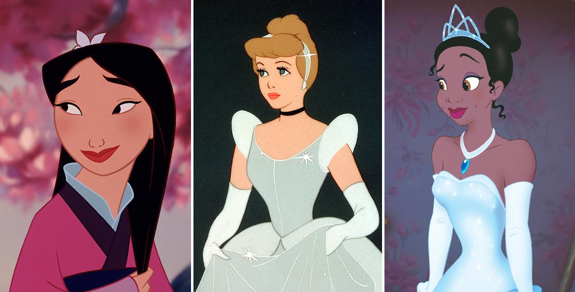 How To Have The Perfect Disney Princess Movie Marathon D23
