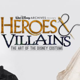 D23 Expo 2019 Walt Disney Archives exhibit