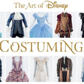 EXCLUSIVE: Celebrate the Imagination, Passion, and Attention to Detail Invested in Each Disney Costume!