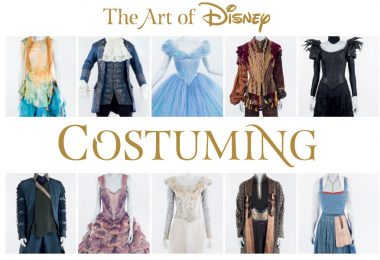 The Art of Disney Costuming