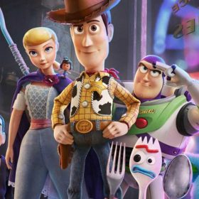 Be Among the First to See Disney and Pixar's Toy Story 4!