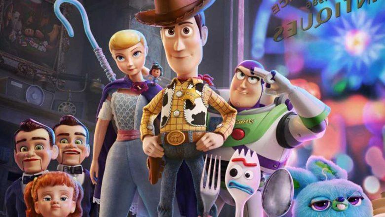 toy story 4 screenings