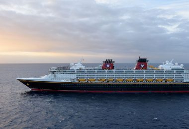 Disney Cruise Line Disney Wonder