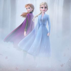 Chill Out with Brand-New Frozen 2 Trailer—Plus More in News Briefs