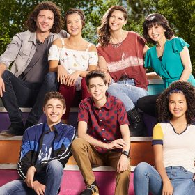 Andi Mack Stars Look to the Future as the Series Finale Draws Near