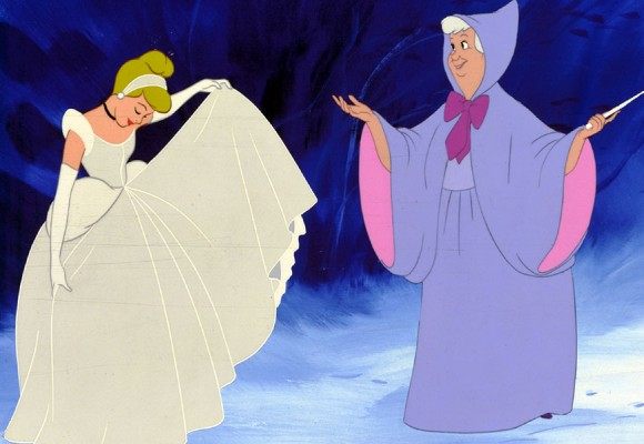 6 Enchanting Cinderella Facts Fit for Royalty