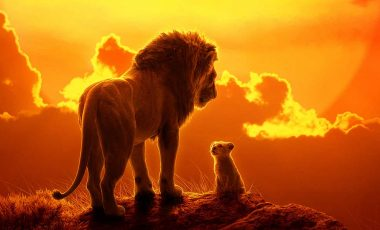 Be Among the First to See Disney's The Lion King on Opening Day!
