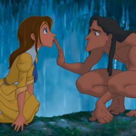 Did You Know? Seven Swinging Facts About Disney's Tarzan