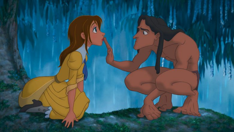 Did You Know? Seven Swinging Facts About Disney's Tarzan - D23