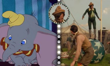 High-Flying Easter Eggs You Need to Find in 2019's Dumbo