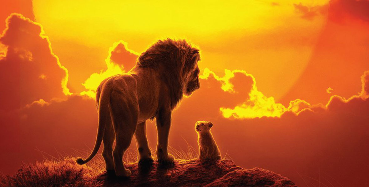 Be Prepared With Tickets For The Lion King Plus More In News Briefs D23