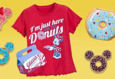 Donut Fret—We've Got You Covered for National Donut Day