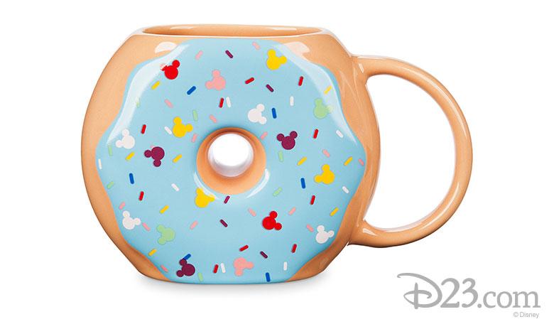 National Donut Day merchandise
