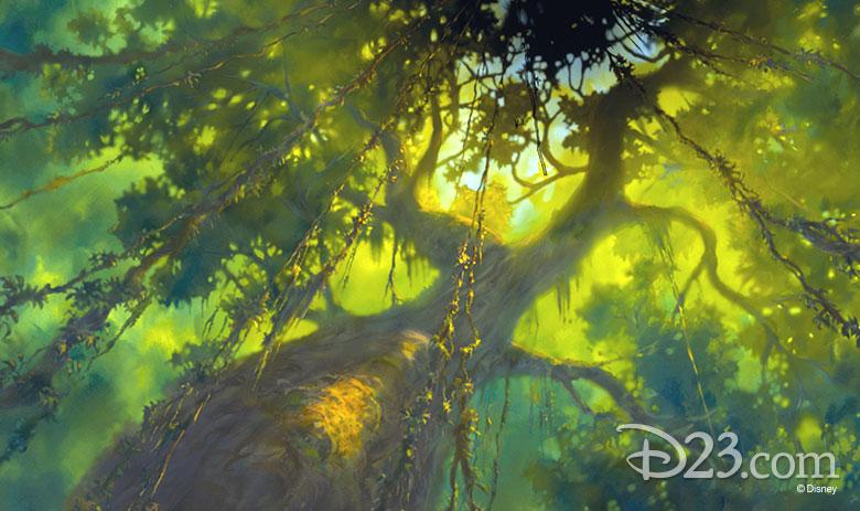 Tarzan 20th anniversary