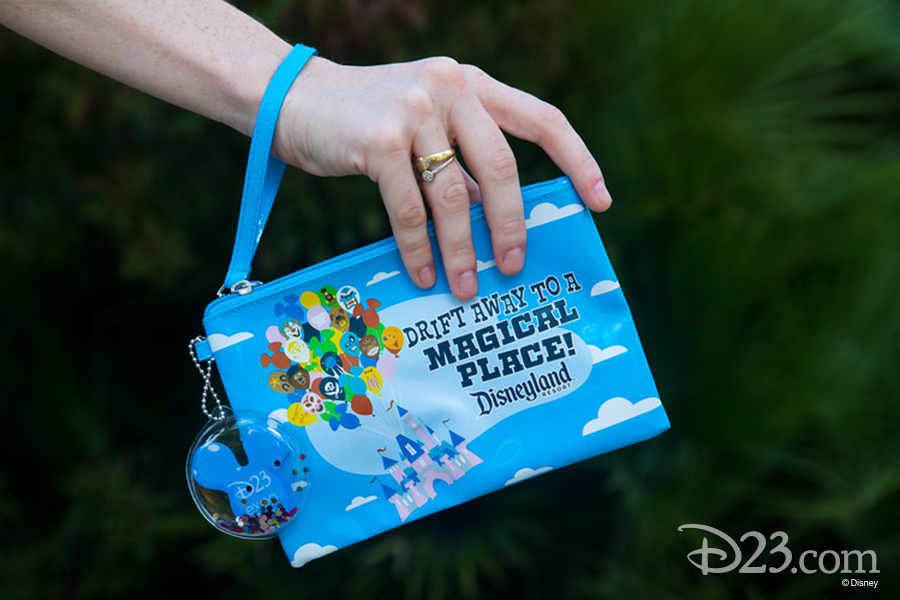 D23 Expo 2019 retail merchandise