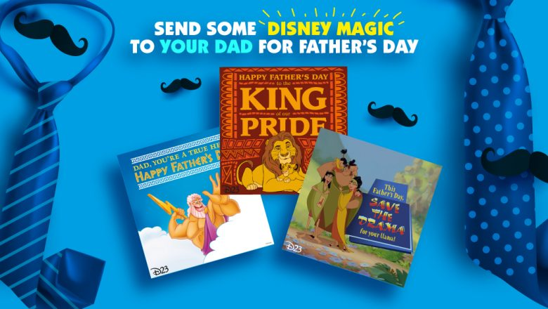 Father's day e-cards