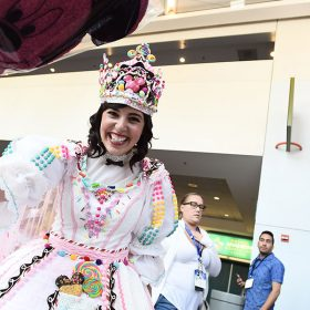 Our 23 MUST-SEE Looks from D23 Expo 2017