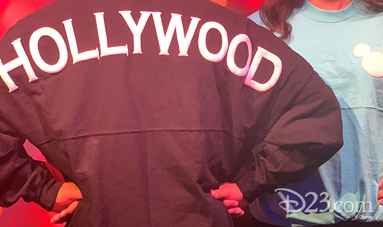 Hollywood Spirit Jersey