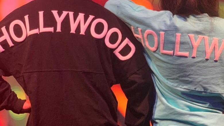 Hollywood Spirit Jersey