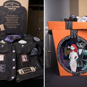 Meet the Winning 3 Happy Haunts of This Year's D23 Expo Design Challenge
