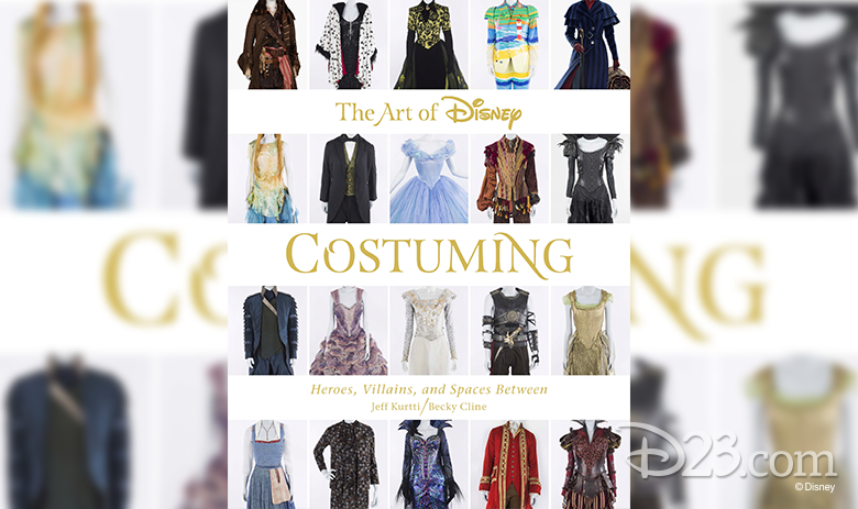 Art of Costuming