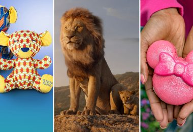 7 Disney Things You Need to Try in July