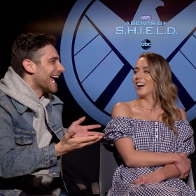 Agents of SHIELD - Marvel This or That