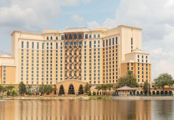 7 Grand Reasons to Visit the Gran Destino Tower at Disney's Coronado Springs Resort