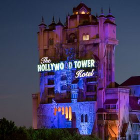 The Twilight Zone Tower of Terror™