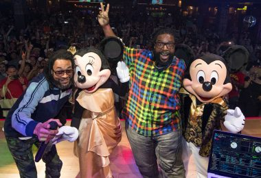 D23's Totally Groovy San Diego Comic-Con Adventure