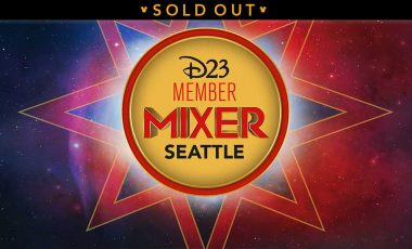 D23 Member Mixer—Seattle