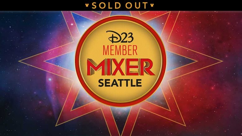 seattle member mixer sold out