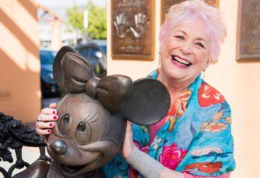 Disney Legend Russi Taylor Dies at 75