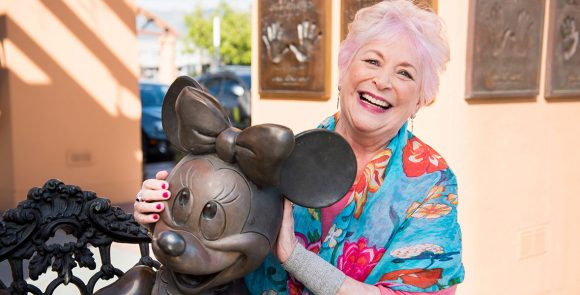 Disney Legend Russi Taylor Dies at 75
