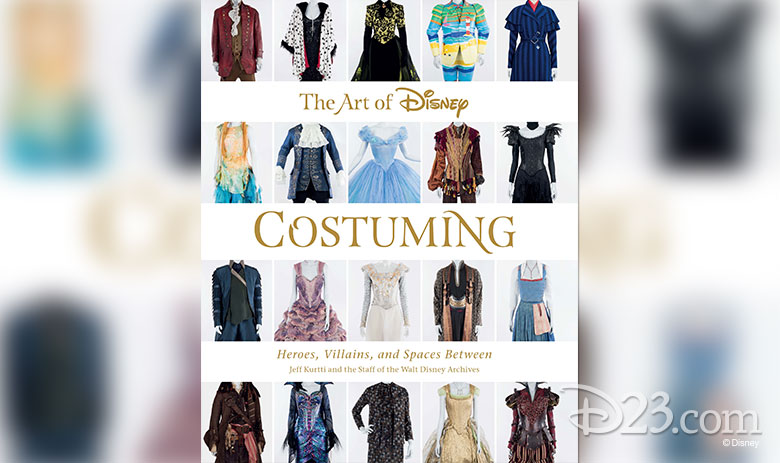 The Art of Costuming