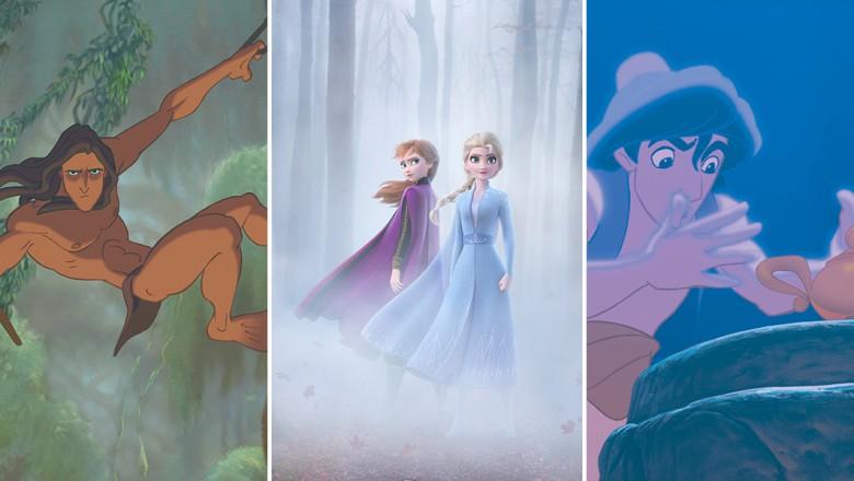 Walt Disney Studios Films
