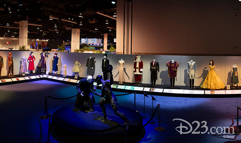D23 Expo Archives Costume