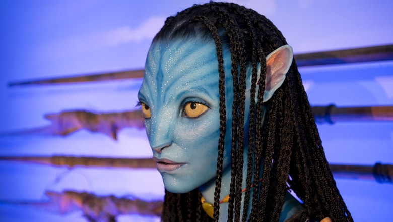 The World of Avatar