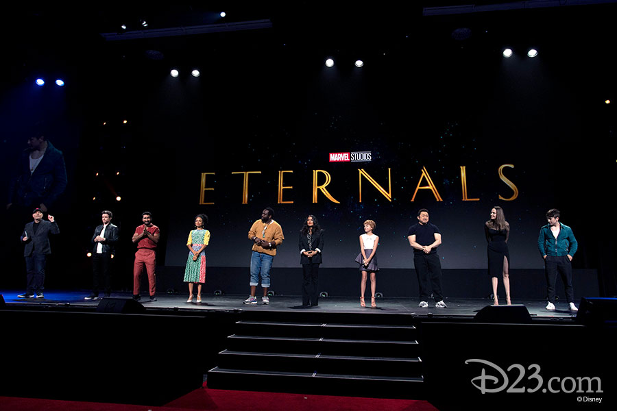 D23 Expo 2019