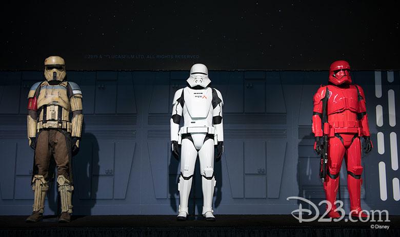Star Wars Stromtroopers