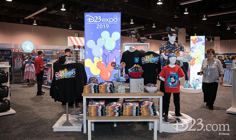 Disney DreamStore
