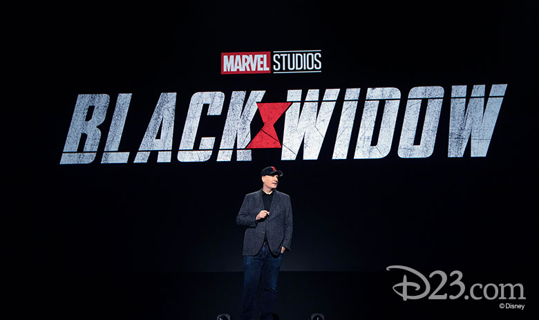 The Walt Disney Studios Presentation