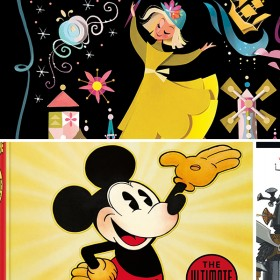 Disney Books to Dazzle at D23 Expo 2019
