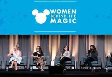 "Meet the ""Inspiring Women Behind Star Wars: Galaxy's Edge"" from D23 Expo"