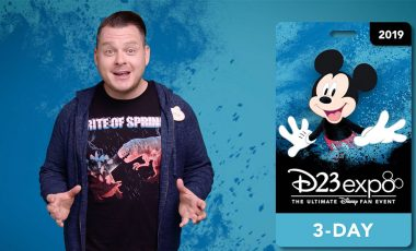 Everything You Need to Know About Activating Your D23 Expo Badge