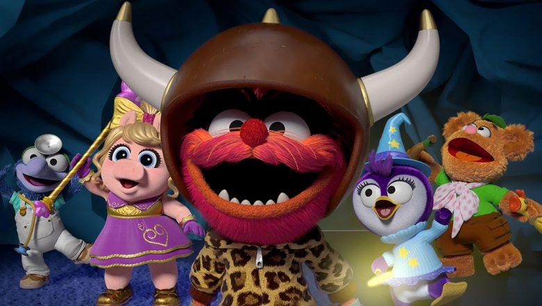 5 Muppetational Mysteries About Muppet Babies' New Season