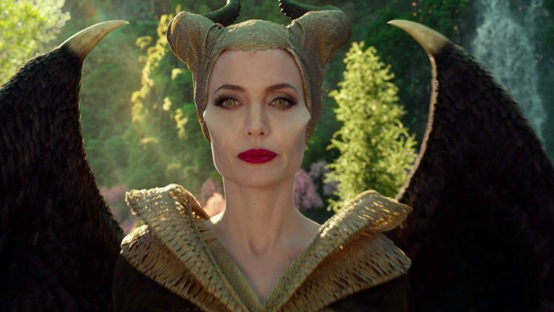 Majestic New Maleficent Mistress Of Evil Poster Plus More