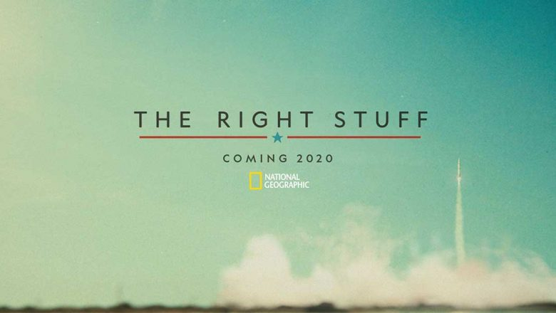 expo the right stuff