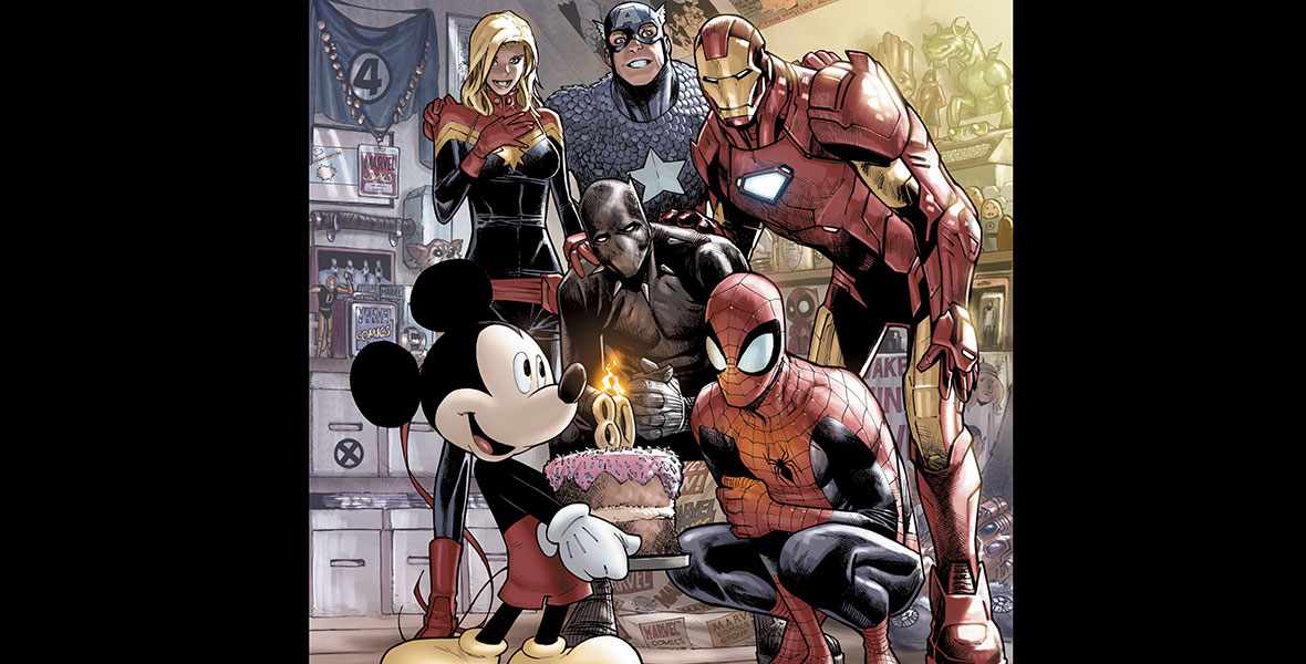 Marvel Comics/Studios on Flipboard by Jon | Avengers ...