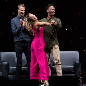 Dancing with the Stars D23 Expo 2019